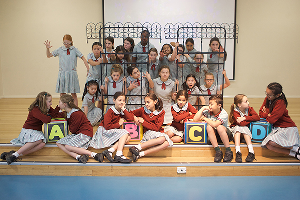 St Josephs Catholic Primary School Belmore -